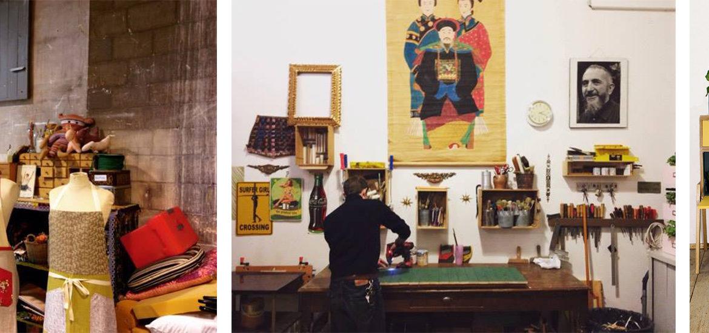emma s d fi les cr atifs parisiens. Black Bedroom Furniture Sets. Home Design Ideas