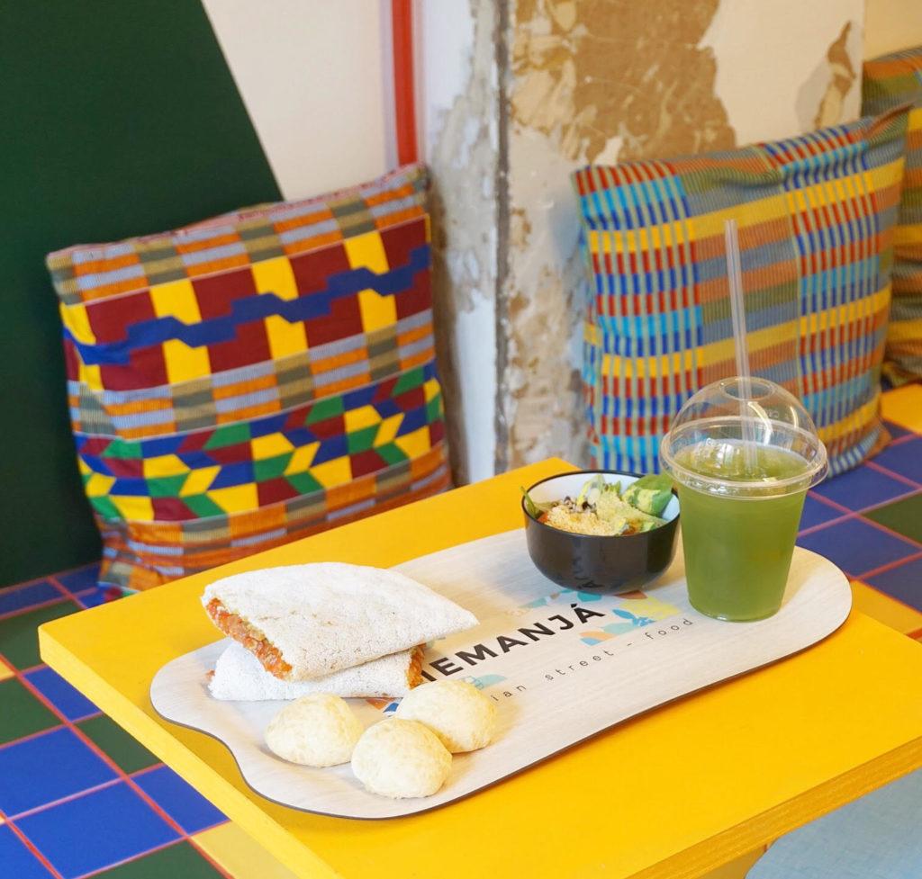 Tapiocara, galettes brésiliennes, organic, gluten free, vegan friendly