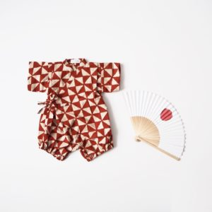 Aomamé, vêtements et accessoires pour bébés et enfants dans la tradition japonaise