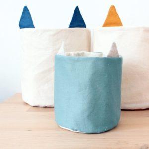 Lydhor, créations sensibles et colorées pour bébé et ses parents