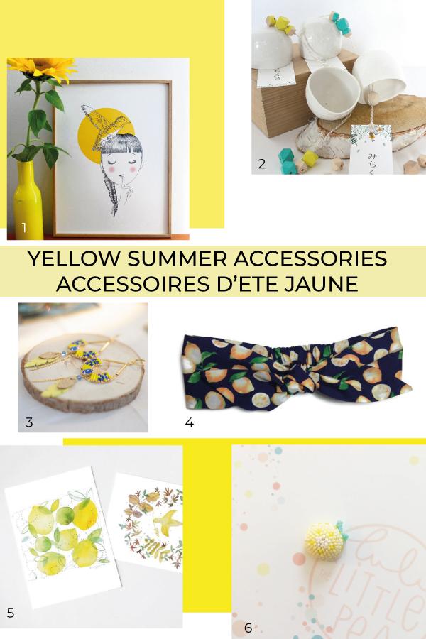 Créations de la team Petit Paris : Akabé, Atelier Tsukumogami, Chenoha Studio, Wax etc, Thevy's Herbarium, Lulu and the little pea