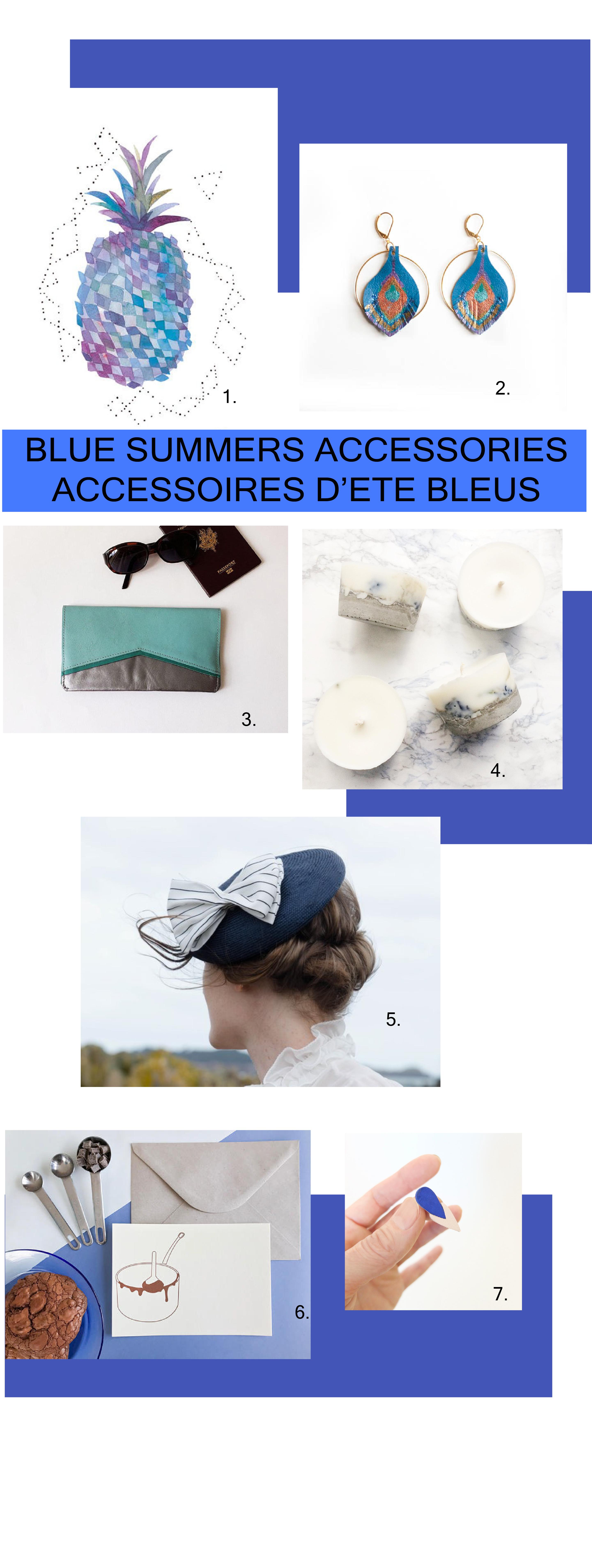 Créations de la Team Petit Paris: Thévy Guex, Sarah Rosset Texier, Kraftille, WAW; Chenoha Studio, Akabé Paris, Ponoie